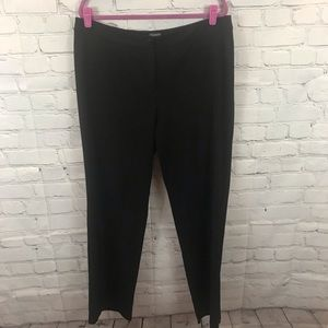 Additions by Chicos Dress Pants Size 3 Black